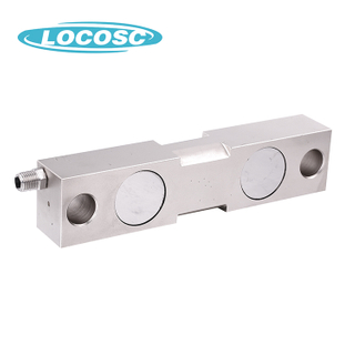 LP7155 Double End Shear Beam Load Cell