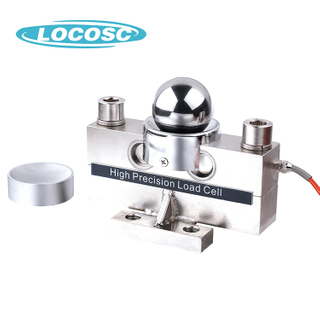LP7150 Double End Shear Beam Load Cell